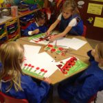 Year 1 learn about Remembrance day