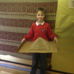 3D Egytian art challenge success