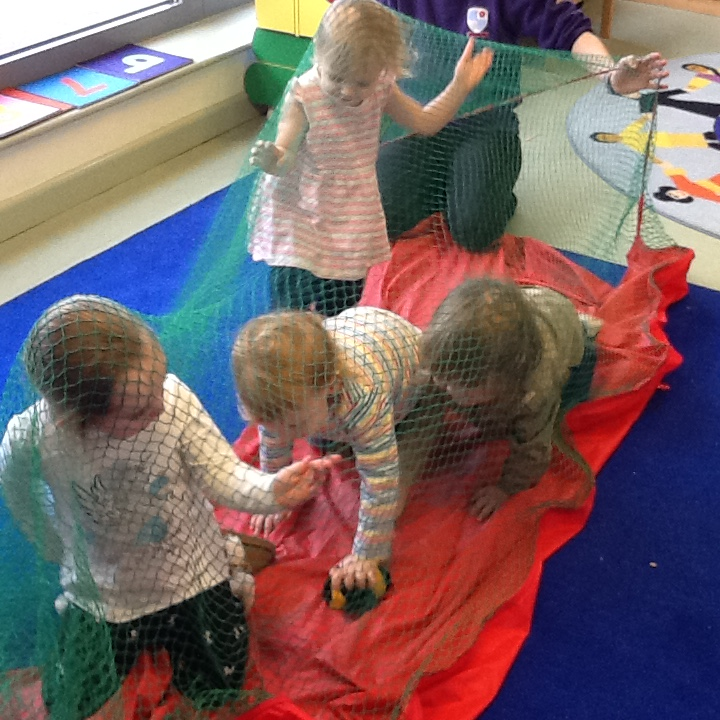 Come and see what we have been doing in Pre – School!