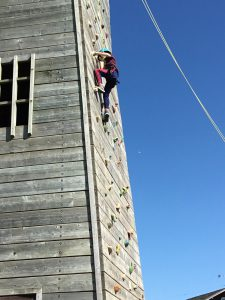 Year 4 Residential- Tuesday 21st May