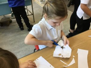 Look what we have been doing in Reception!