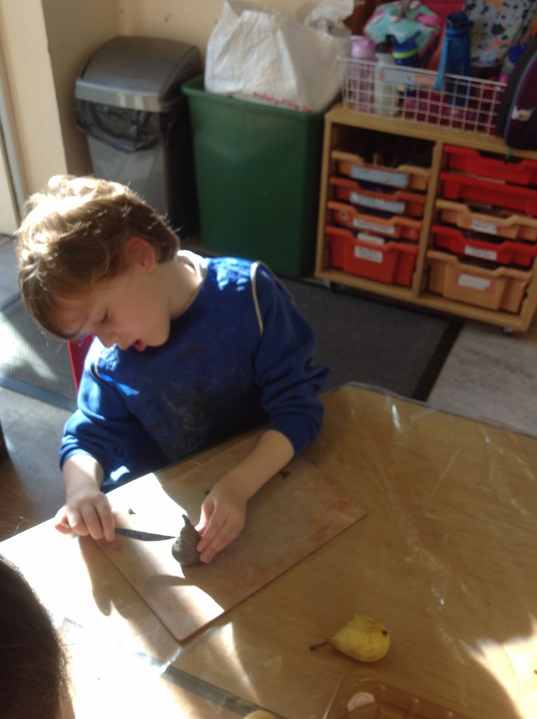 Year 2 are … Artists!