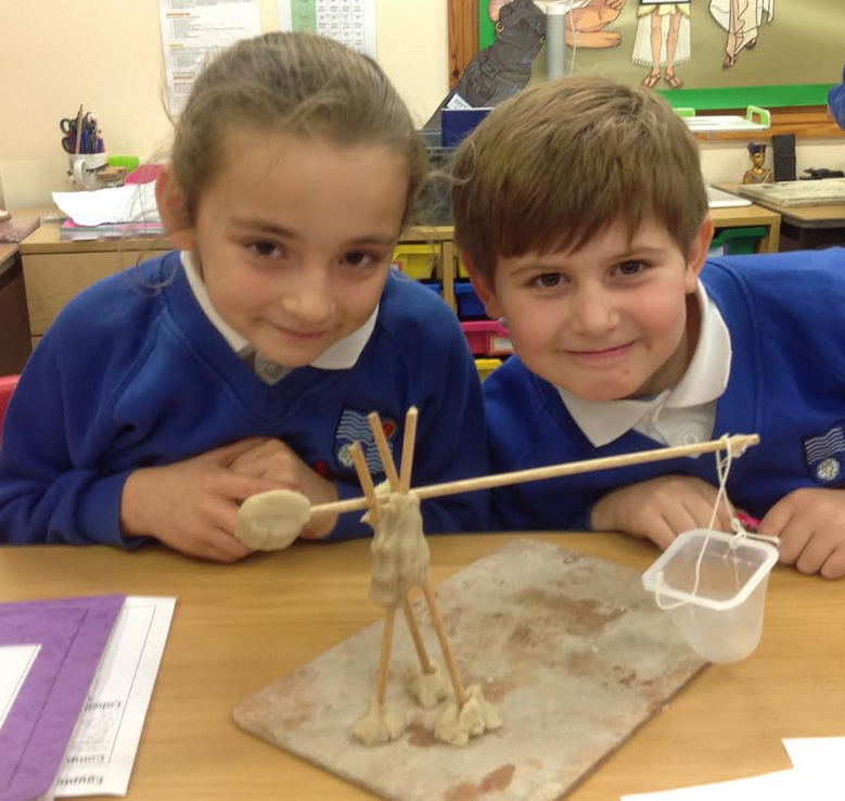 Year 4 – We are Engineers!