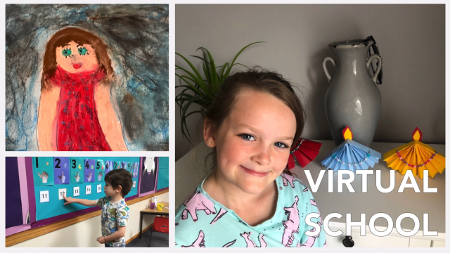 C of E's Virtual School – 12.06.2020